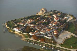 Photos de Jacky -Sur les bords de l'Estuaire de la Gironde-