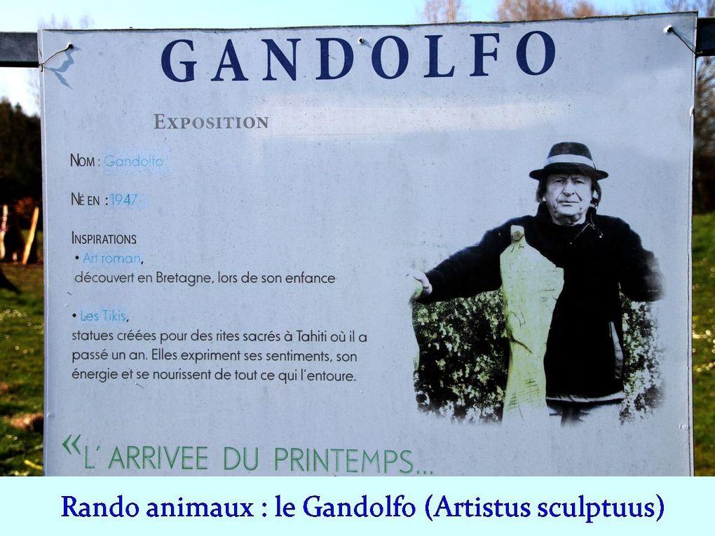 """Les """"8 Km"""" entre Landemont et La Boissière-du-Doré"""