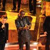 Pupo, Belli e Youssou N'Dour: L'opportunità