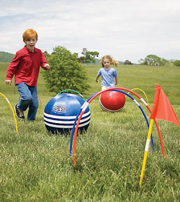 Wonderful Summer Outdoor Toys For Kids!!