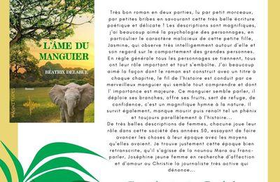#L'ÂME DU MANGUIER