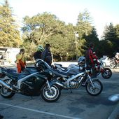 Humour Suicide: Une Harley, un motard et ...