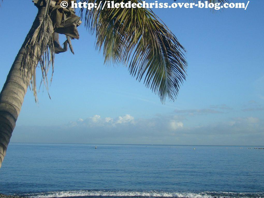 Mer et Ciels de la Réunion