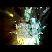 Messe 31 janvier 2019 (S. Jean Bosco)