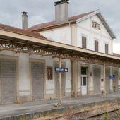 """Mirecourt. """" La gare ne bougera pas et les trains rouleront en 2025 """""""