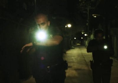 Preview : End of Watch