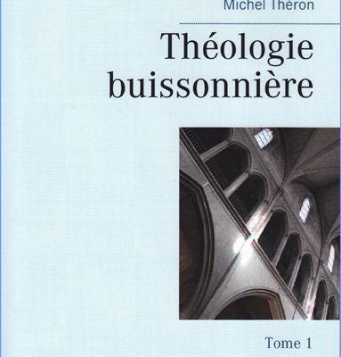 Théologie buissonnière (01)