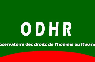 RWANDA: ODHR CONDEMNS CONTINUOUS ASSASSINATION OF POLITICAL OPPONENTS AND CRITICAL VOICES IN RWANDA