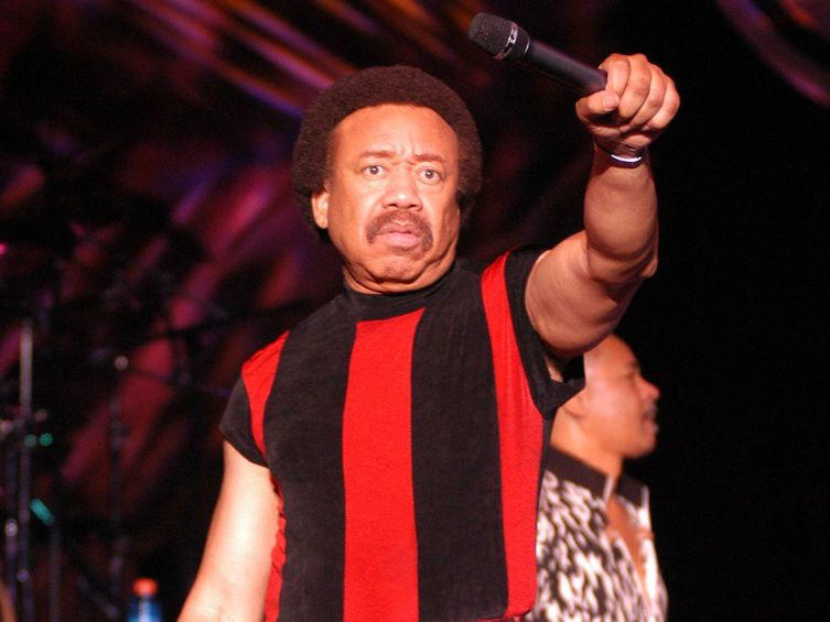 Maurice White de Earth Wind and Fire est mort !