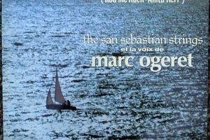 Marc Ogeret - Les ombres du crépuscule - 1978