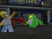Explorez le monde des Simpson et de Midway Arcade dans LEGO Dimensions