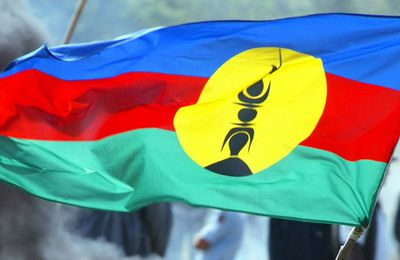Kanaky face à la prédation des ressources (BdA)