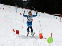 Grand prix du Chartrousin à Saint Hugues ( U10U12)