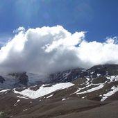 Timidité volcanique - La minéralité expliquée aux cailloux