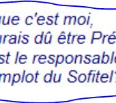 Dominique Strauss-Kahn: DSK, le grand perdant du 15 mai 2012