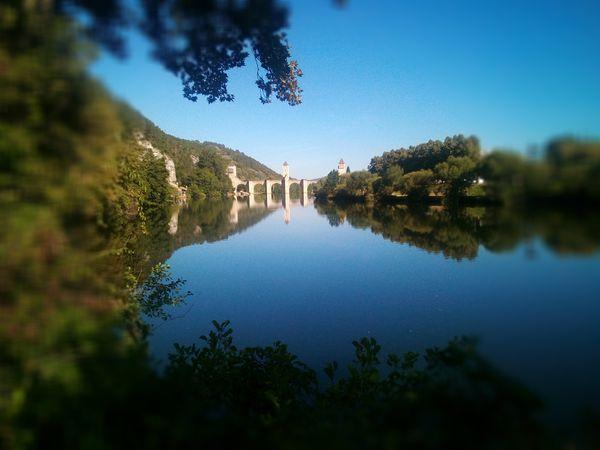 Allons divaguer sur les Hauts plateaux et le long des fleuves de France