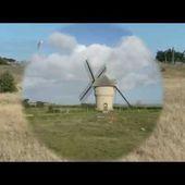 VIDEO TSMarais salants Guérandais