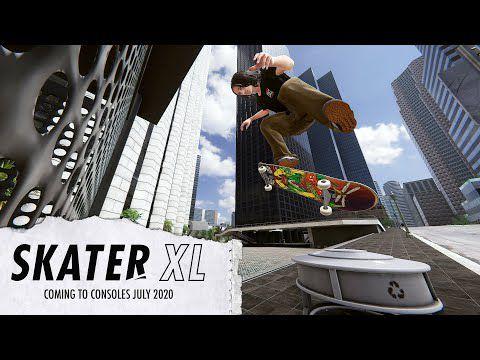 [ACTUALITE] Skater XL - La liste des artistes présents dans sa bande originale