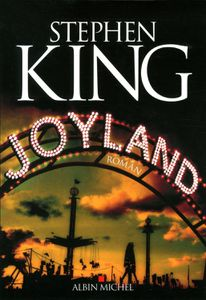 Chronique de Joyland de Stephen King