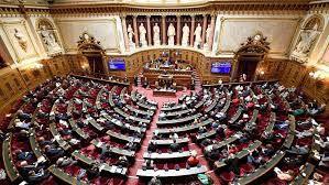 """Suite du projet de loi contre le séparatisme intitulé """"confortant le respect des principes de la République"""" après le passage au Sénat"""