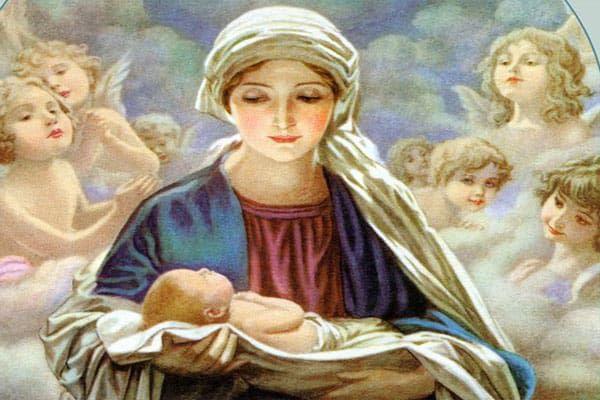 Miracles, Guérisons et Transformations : Rosaire-Chapelet de la Vierge Marie