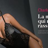 Charlott' - Vente à domicile de Lingerie et Prêt-à-porter