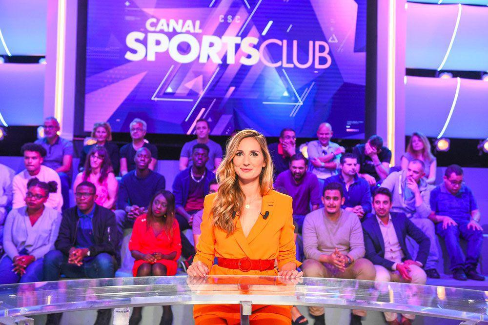 Au programme ce 17 octobre du Canal Sports Club ce samedi sur CANAL+