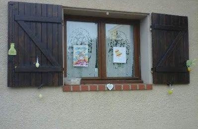 Joyeuses Pâques à tous - Eléa & Clémentine, jeunes de l'aumônerie