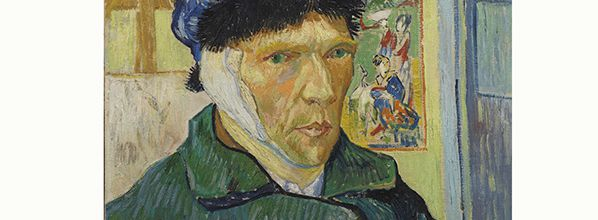 'In the Picture' from 21 February 2020 at the Van Gogh Museum