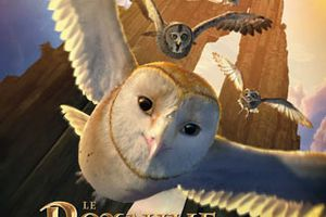 LE ROYAUME DE GA'HOOLE - LA LEGENDE DES GARDIENS (Legend Of The Guardians - The Owls of Ga'Hoole)
