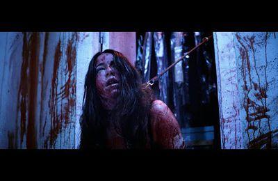 Framed: trailer senza censure dell'efferato thriller-horror spagnolo