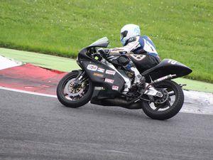 Klass GP 250 Magny-Cours
