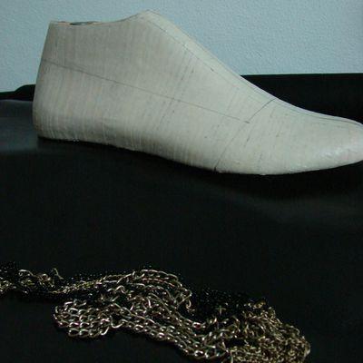 Fabrication de Chaussures (suite)