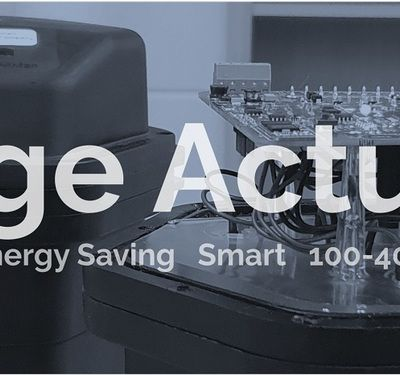 How To Select The Right Electric Valve Actuators?