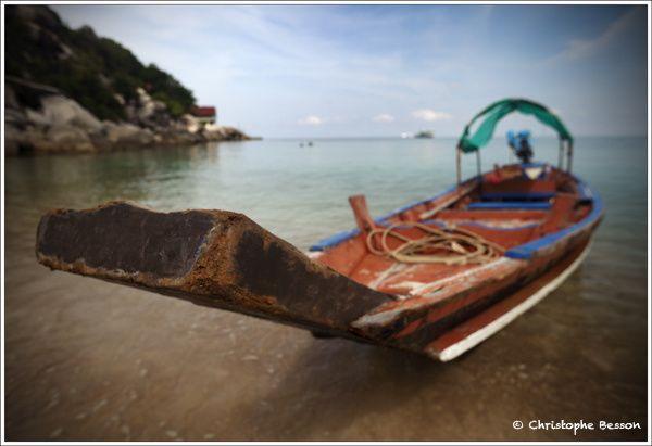 Photographies de la Thaïlande