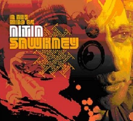 Musique Electro : Nitin Sawhney - In the Mind of..