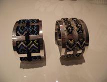 Récup de bracelets brésiliens