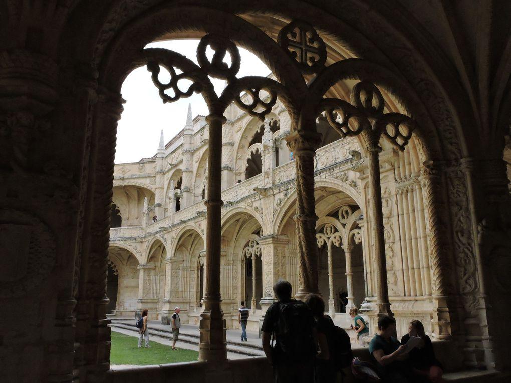 Que voir à Lisbonne #3 : Belém