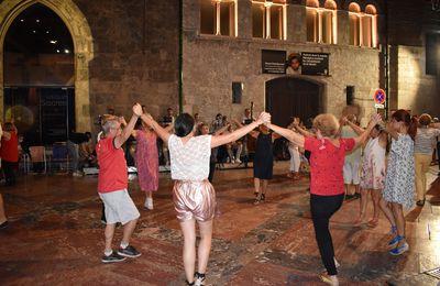 La dernière ballada du lundi à Perpignan