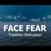 You Love This - Interstellar Triathlon Motivation