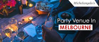 Hire Exquisite Indian Party Venues for Those Exotic Celebrations