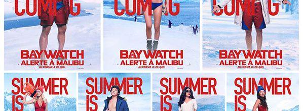 BayWatch : Alerte à Malibu Summer is coming