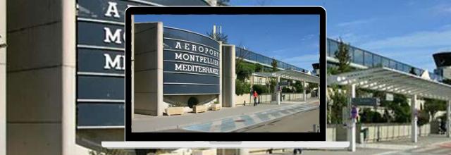 On peut à nouveau décoller de Montpellier pour se rendre au Maroc