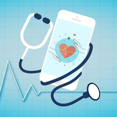 7 mHealth Apps that are Transforming Healthcare Sector