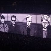 U2 -Experience + Innocence Tour -04/05/2018 -St Louis Etats-Unis - Scottrade Center - U2 BLOG