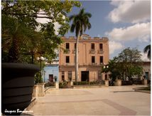Camaguey Ciudad de los tinajones