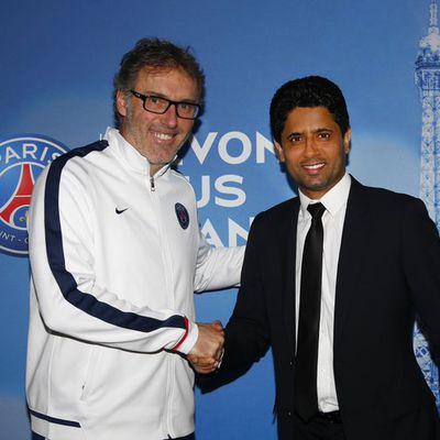 Ligue 1 : Laurent Blanc prolonge son contrat au PSG