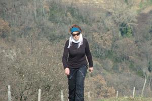 Mes randonnées pédestres  : Serrières Féline