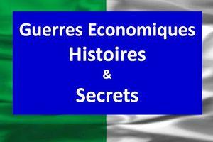 Résumé de l'Histoire de la Guerre Economique ep1 (ARTE)