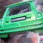 RENAULT 5 TURBO HOT WHEELS BOULEVARD 1/64 REAL RIDERS R5 TURBO - CATEGORIE RENAULT - car-collector.net